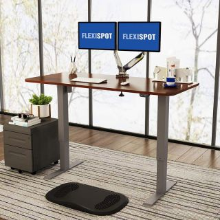 Value Electric Height Adjustable Desk EC1S plus R4830N