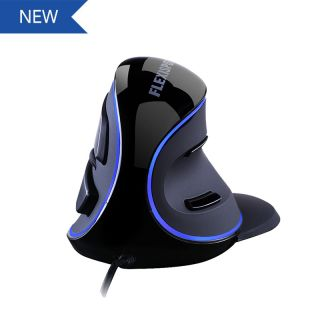 Vertical Wired Mouse EM1B