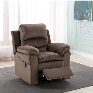 Recliners Single Sofa 9078