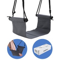 Protable Under Desk Foot Hammock  FH01