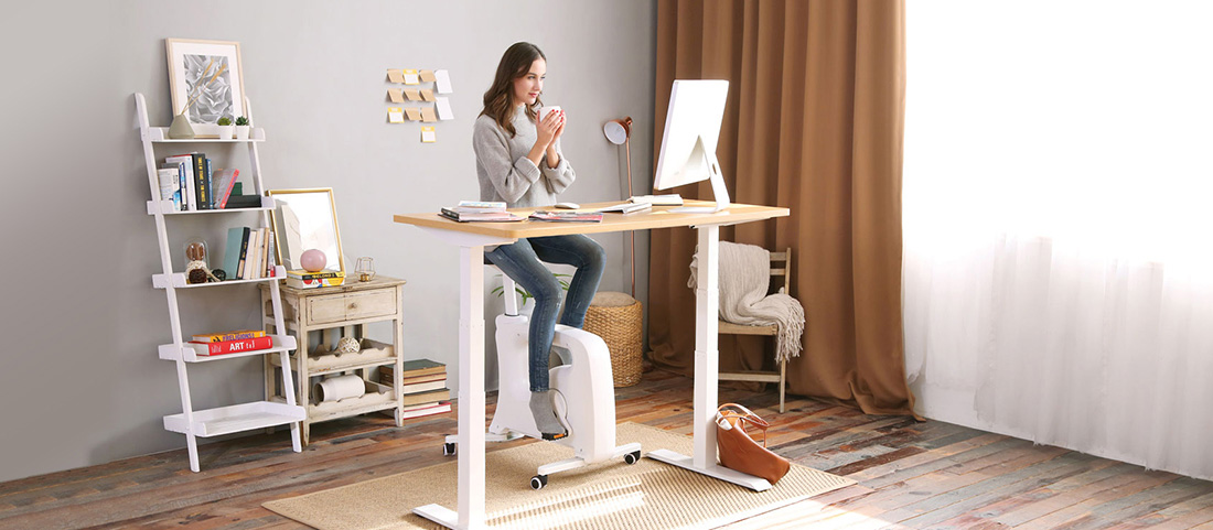 The Sit2Go 2-in-1 Fitness Chair