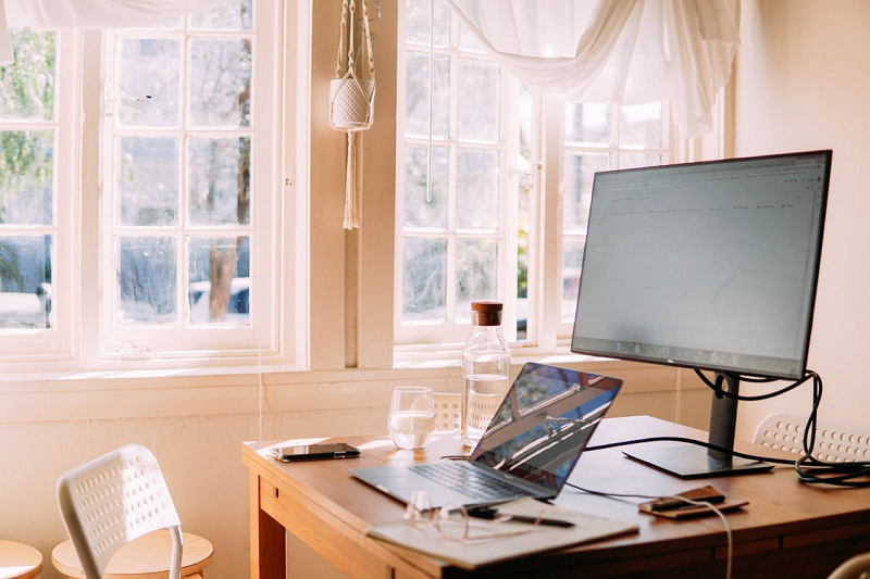 Tips to set up a home office