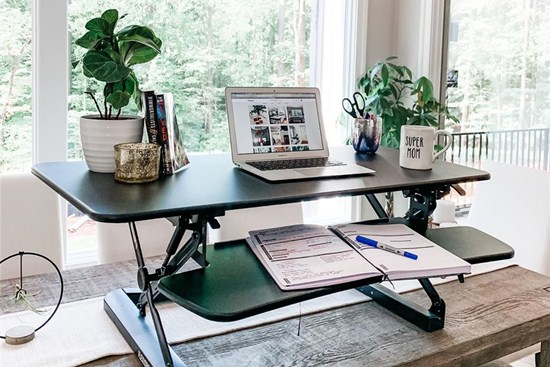 The Best Ways to Work From Home