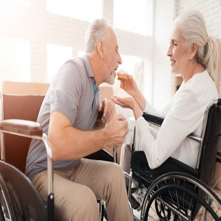 Happiness in the Nursing Home