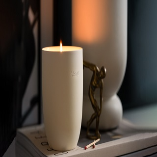 The Perfect Scented Candle for a Standing Desk