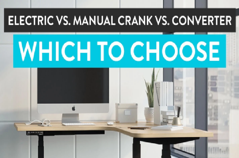 What standing desk to choose