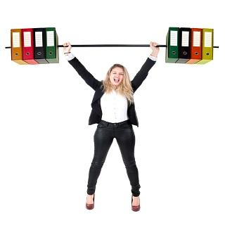 Office Olympics Ideas To Boost Employee Morale
