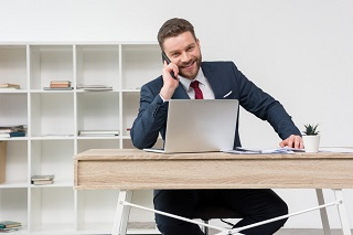 Take care of your home office equipment