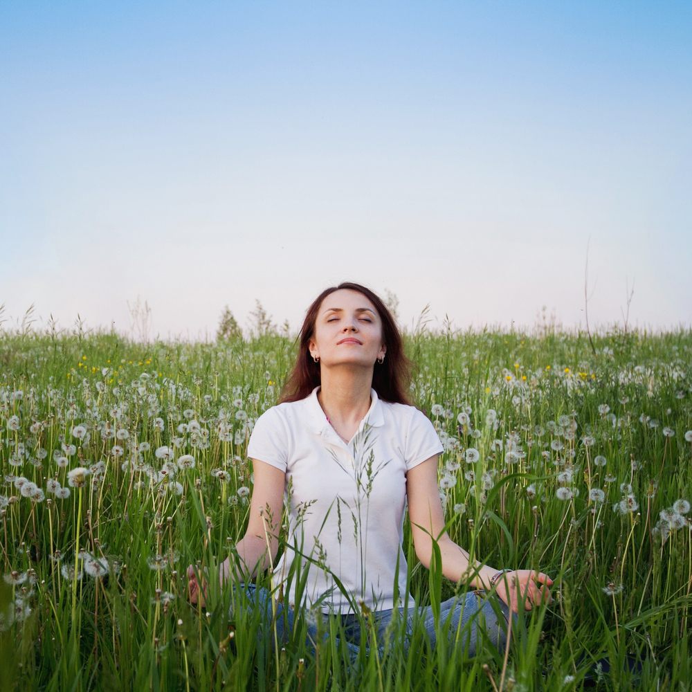 Meditation for mental health, Reach out to mental health professionals