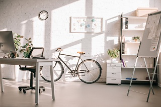 How to Boost Physical Health While Working at Home