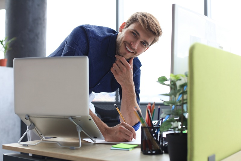 How ergonomics can help you become a better professional