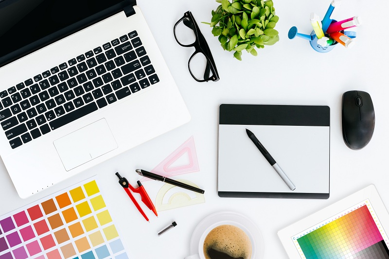 color boost productivity