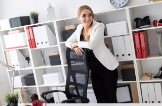 The Best Ergonomic Chair for Tall People