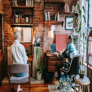 Creating a More Sustainable Creative Space