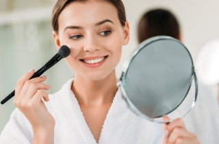 Better Skin with Better Ingredients