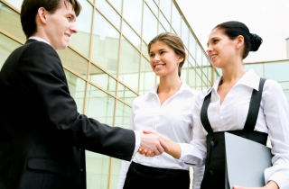 How To Set-Up a Welcoming Atmosphere for a New Employee