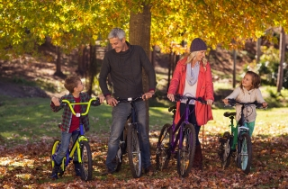 Cycle your way to a healthier you