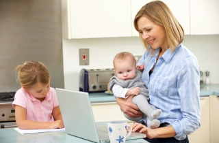 Is Work-Life Balance Possible? Why, Yes It Is!