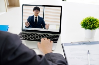 Get Rid of Online Interview Jitters With these Simple Strategies