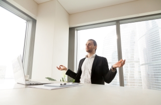 How to Combat Exhaustion when Using a Standing Desk