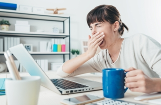 Are you just sleepy or exhausted?: How you can avoid workplace fatigue