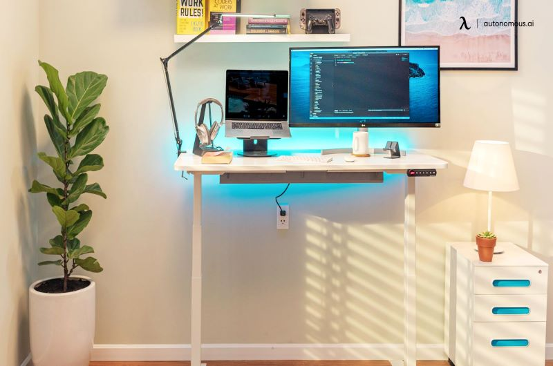 The Best Standing Desk for any Personality