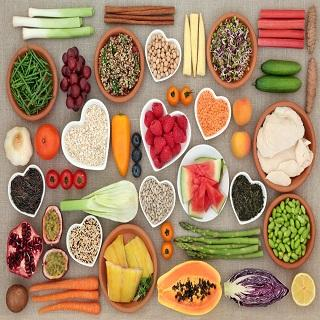 Super foods for a Super Day Ahead You