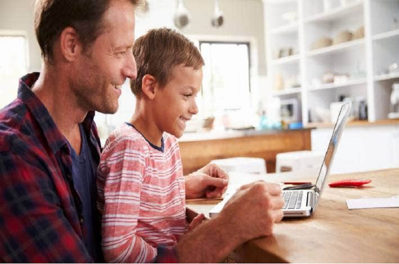 Parental Security For Some Peace Of Mind