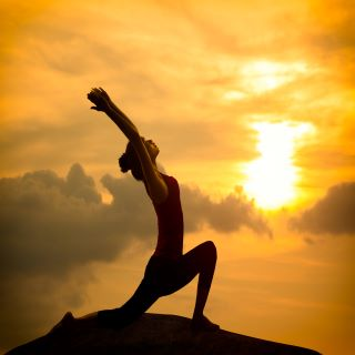 Yoga Positions to keep Depression at Bay