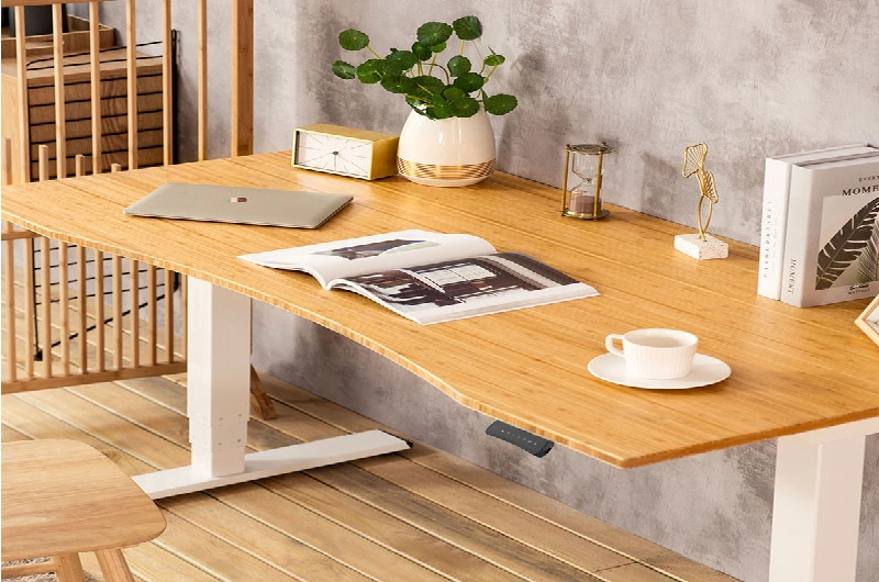 Can't Decide Which Ergonomic Standing Desk to Get For Your Office? Take this Qui
