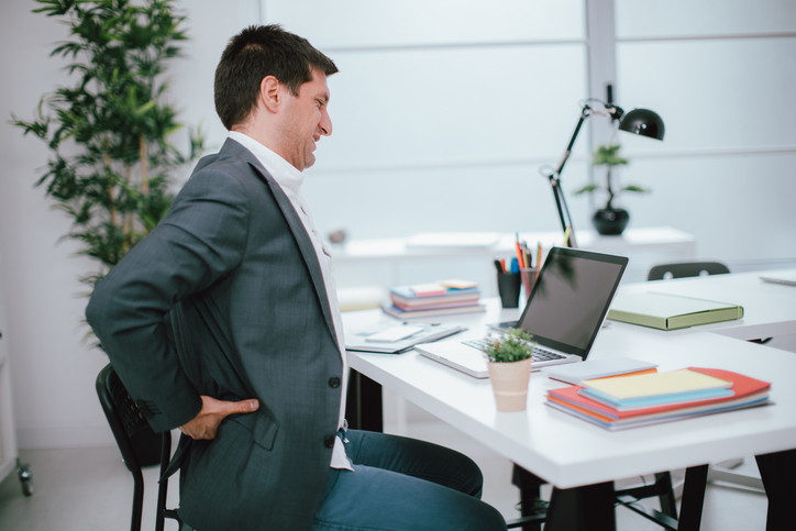 Office Products for Pain-Free