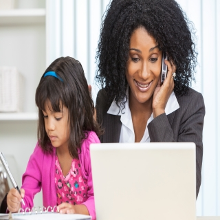 The Goal-Driven Career Mother
