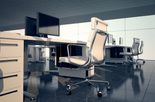 The Wonderful Ergonomic Chairs for the Hardworking People