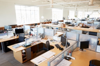 The Looks of the L-Shaped Workstations
