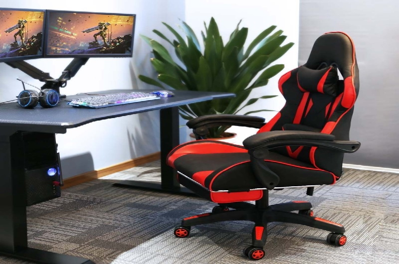 The Ergo Chair for Gamers who Undergo The Chiropractic Treatment