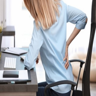 The Worker's Lower Back Pain