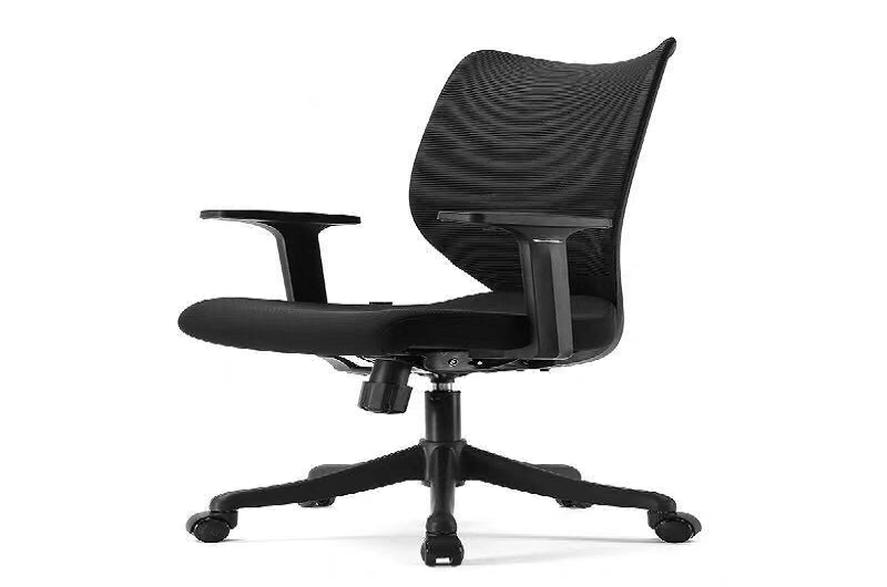 The  Ergonomic Mesh Office  Chair 5405 is designed for employee's  comfort