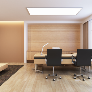 design of the office