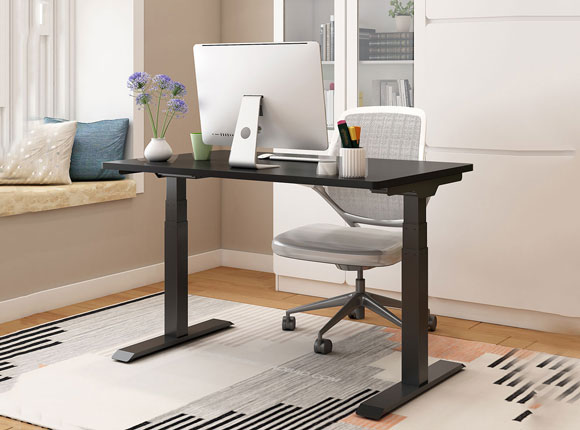 10 Health Benefits That a Standing Desk Can Bring You