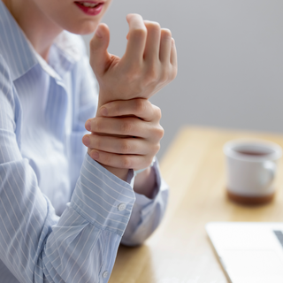 Carpal Tunnel Syndrome (CTS) in the Workplace