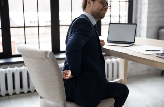 Frequent Mistakes When Buying Office Furniture