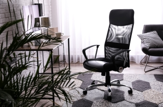 7 Easy Tips On Office Chair Maintenance