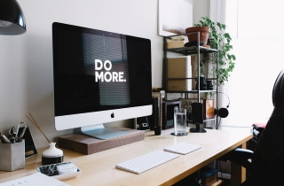 7 Ways To Have An Earth-Friendly Home Office