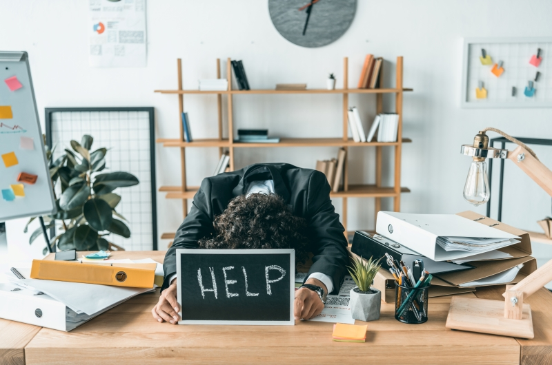10 Possible Reasons For Reduced Productivity