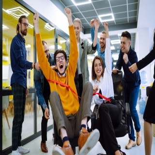 Cost-Effective Ways to Improve Workplace Well-Being