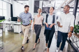 These 11 Tips Can Help You Increase Your Energy At Work