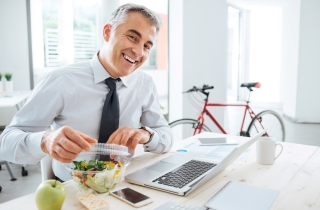How You Can Promote Employee Healthy Habits
