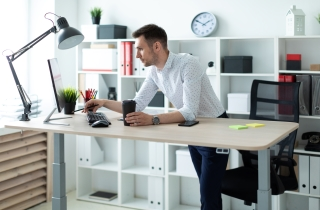 Active Workstation: A Better Health, Better You