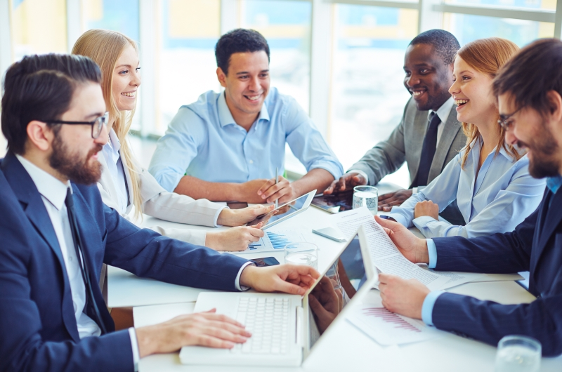 Enhance Teamwork With These Tips
