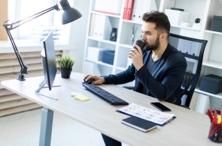 Promote Workplace Ergonomics With These Tips